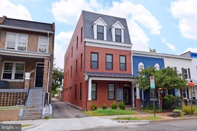 1712 Independence Avenue SE UNIT 2, Washington, DC 20003 - MLS#: 1001659959