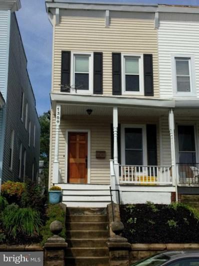 1304 Morling Avenue, Baltimore, MD 21211 - MLS#: 1001659999
