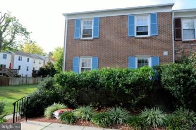28 Chantilly Court, Rockville, MD 20850 - MLS#: 1001660005