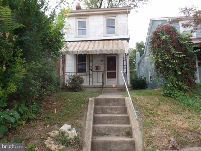 3370 Hickory Avenue, Baltimore, MD 21211 - MLS#: 1001660087