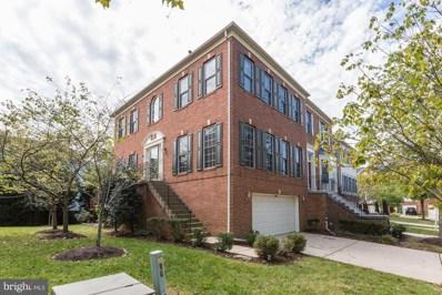 169 Riverton Place, Edgewater, MD 21037 - MLS#: 1001660181