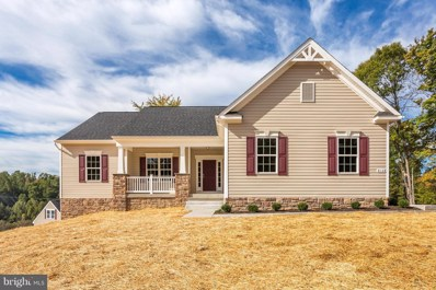 8128 Buckthorne Drive, King George, VA 22485 - MLS#: 1001660183