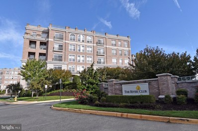 830 Belmont Bay Drive UNIT 206, Woodbridge, VA 22191 - MLS#: 1001660201
