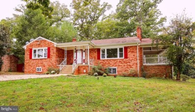 11809 Hickory Drive, Fort Washington, MD 20744 - MLS#: 1001660279