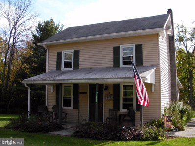 11868 Taylor Road, Shade Gap, PA 17255 - #: 1001660375
