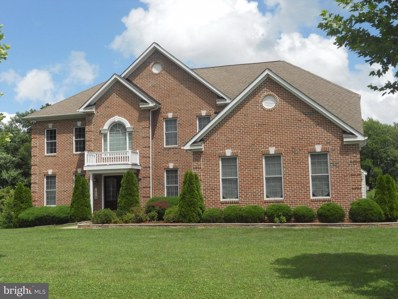 1719 Archers Glen, Sykesville, MD 21784 - MLS#: 1001660377