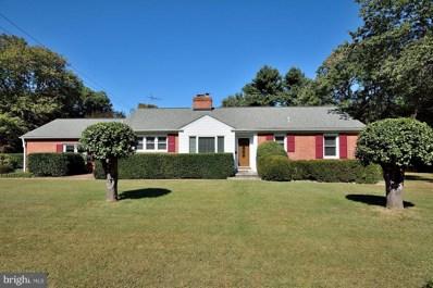 9702 Stanton Drive, Fairfax, VA 22031 - MLS#: 1001660501