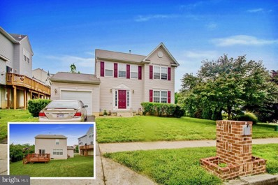 1510 Gould Drive, District Heights, MD 20747 - MLS#: 1001660557