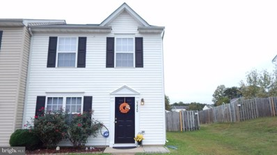 9820 Plaza View Way, Fredericksburg, VA 22408 - MLS#: 1001660751