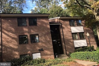 1528 Northgate Square UNIT 2C, Reston, VA 20190 - MLS#: 1001660811