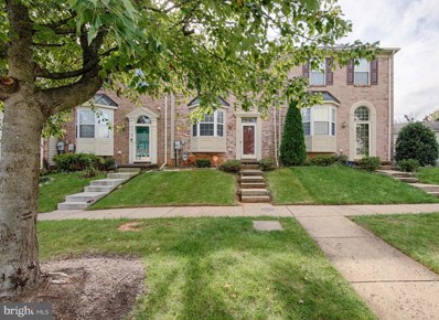 14 North Star Court, Baltimore, MD 21208 - MLS#: 1001660923