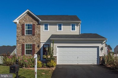 12111 Majestic Place, Culpeper, VA 22701 - MLS#: 1001660961