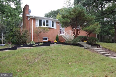 7401 Pembroke Drive, Clinton, MD 20735 - MLS#: 1001661037