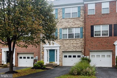 4641 Kings Mill Way, Owings Mills, MD 21117 - MLS#: 1001661077
