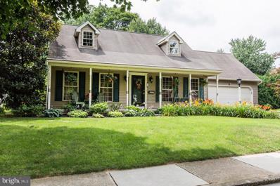 111 N New Street, Lititz, PA 17543 - MLS#: 1001661683