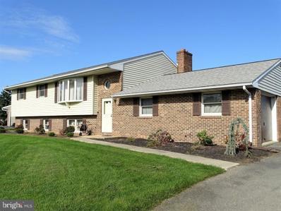 18 Foxbury Drive, Elizabethtown, PA 17022 - MLS#: 1001661723