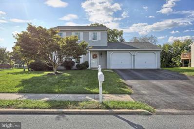102 Foxbury Drive, Elizabethtown, PA 17022 - MLS#: 1001661933
