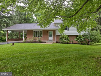 8580 Mansfield Court, Middletown, MD 21769 - MLS#: 1001662164