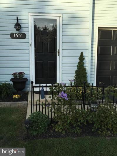 192 Stonehouse Lane, Columbia, PA 17512 - MLS#: 1001662279