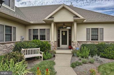 1178 Cord Drive, Hummelstown, PA 17036 - MLS#: 1001662363