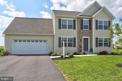 808 Ella Drive, Mount Joy, PA 17552 - MLS#: 1001662405