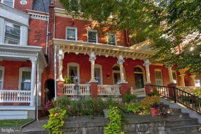 331 W Lemon Street, Lancaster, PA 17603 - MLS#: 1001662413