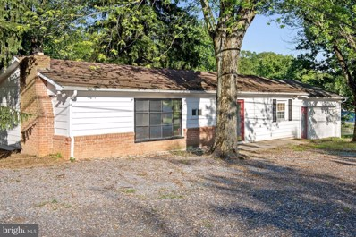 1723 Middleway Pike, Bunker Hill, WV 25413 - #: 1001662540