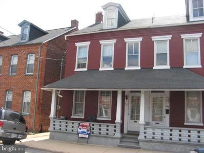 746 Locust Street, Columbia, PA 17512 - MLS#: 1001662637