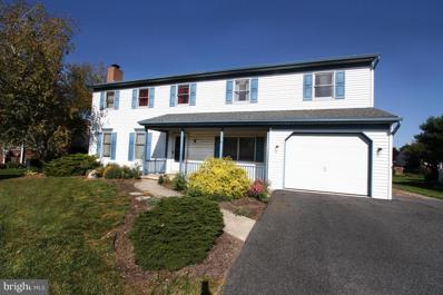 151 Foxbury Drive, Elizabethtown, PA 17022 - MLS#: 1001662661