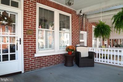 748 Walnut Street, Columbia, PA 17512 - MLS#: 1001662871
