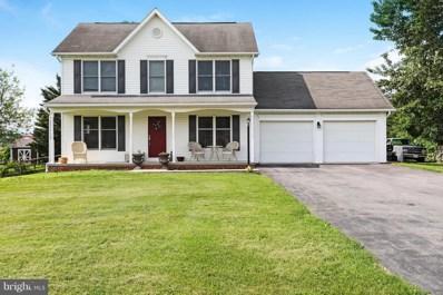 13816 Big Pool Road, Clear Spring, MD 21722 - MLS#: 1001663028