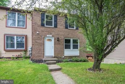 10617 Whiterock Court, Laurel, MD 20723 - MLS#: 1001663070