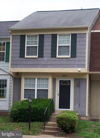 14806 Lynhodge Court, Centreville, VA 20120 - MLS#: 1001663368