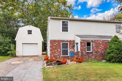 538 Creekside Lane, Mt Joy, PA 17552 - MLS#: 1001663443