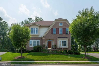 24933 Castleton Drive, Chantilly, VA 20152 - #: 1001663778