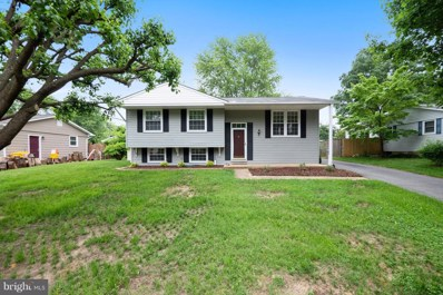118 Brent Road, Arnold, MD 21012 - MLS#: 1001664006