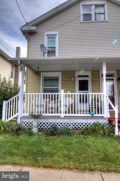 123 S Barbara Street, Mt Joy, PA 17552 - MLS#: 1001664163