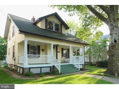 220 Paxson Avenue, Cheltenham, PA 19038 - MLS#: 1001664212