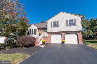 318 Partridge Drive, Lititz, PA 17543 - MLS#: 1001664359