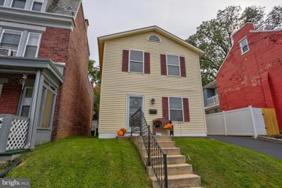 818 E Chestnut Street, Lancaster, PA 17602 - MLS#: 1001664465