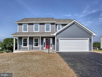 485 Pleasant View Road, Hummelstown, PA 17036 - MLS#: 1001664747
