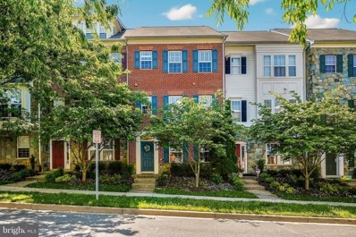 9828 Darcy Forest Drive, Silver Spring, MD 20910 - MLS#: 1001664792