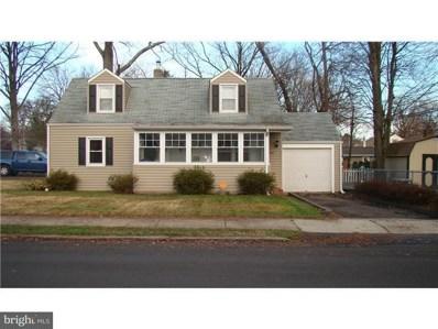347 Prospect Avenue, Morrisville, PA 19067 - #: 1001664850