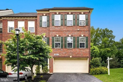 1621 Whitehall Drive, Silver Spring, MD 20904 - MLS#: 1001664856