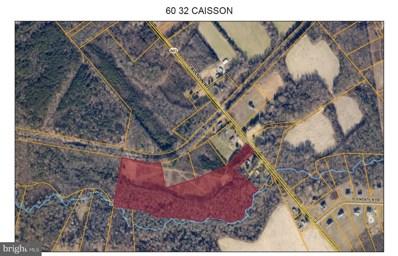 Caisson Road, Fredericksburg, VA 22405 - MLS#: 1001664864