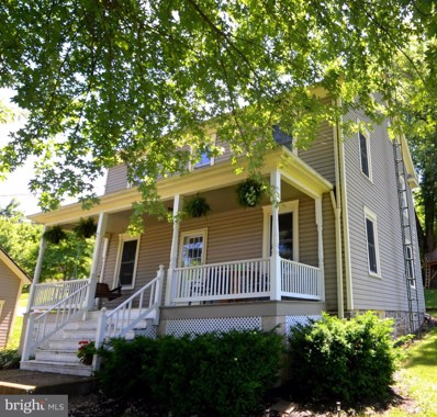 10409 Church Hill Road, Myersville, MD 21773 - MLS#: 1001664866