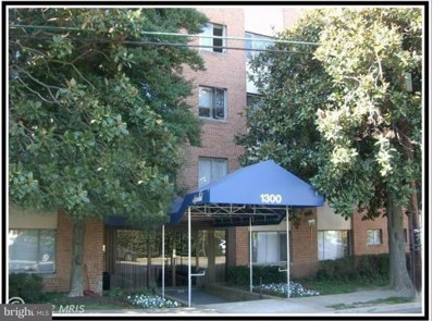 1300 Arlington Ridge Road S UNIT 712, Arlington, VA 22202 - MLS#: 1001664884