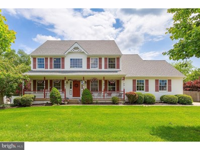 825 Canvasback Drive, Mullica Hill, NJ 08062 - MLS#: 1001664888