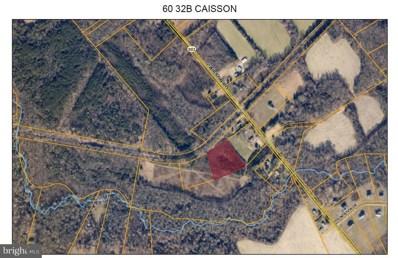 Caisson Road, Fredericksburg, VA 22405 - MLS#: 1001664938