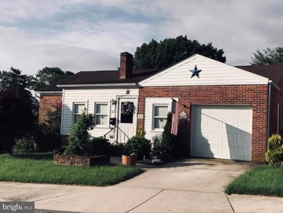 23 McKee Avenue, Hagerstown, MD 21742 - MLS#: 1001664942